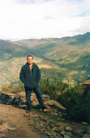Por el Valle del Marañón